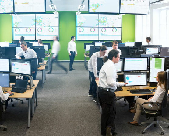 RadarServices - Security Operations Centre